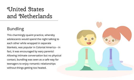 US & Netherlands
