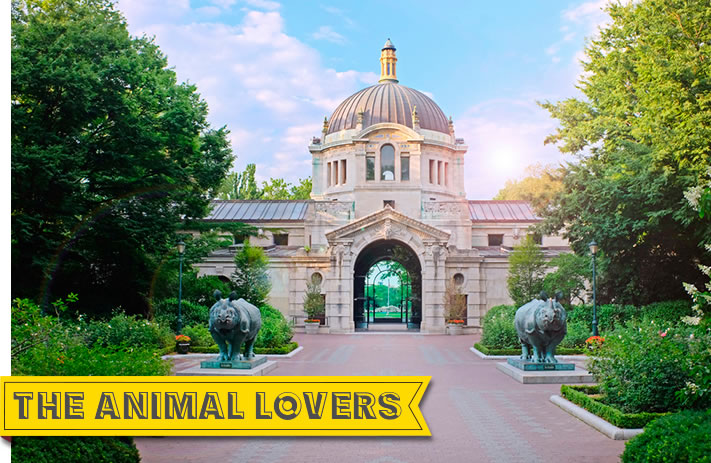animal-lovers