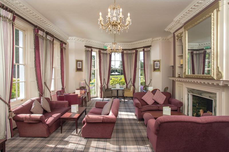 3. Georgian Bar & Lounge, Burnham Beeches Hotel
