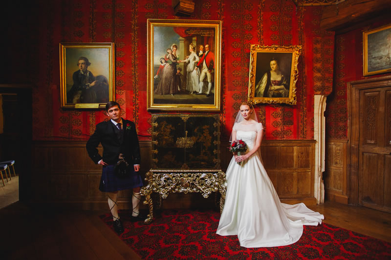 Berkeley Castle Shoot-021