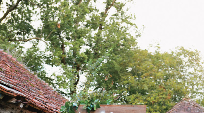Creative Brides - Scotney castle photoshoot-332