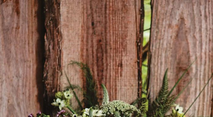 Creative Brides - Scotney castle photoshoot-79