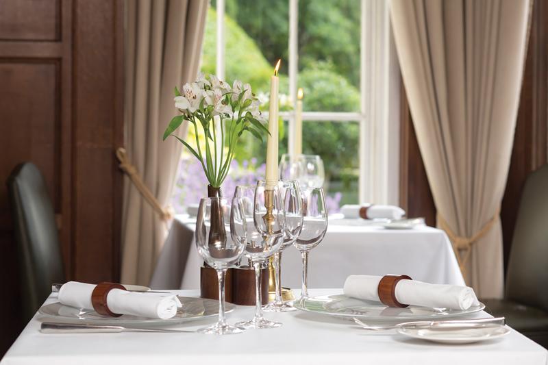 Gray's Restaurant, Burnham Beeches Hotel (2)