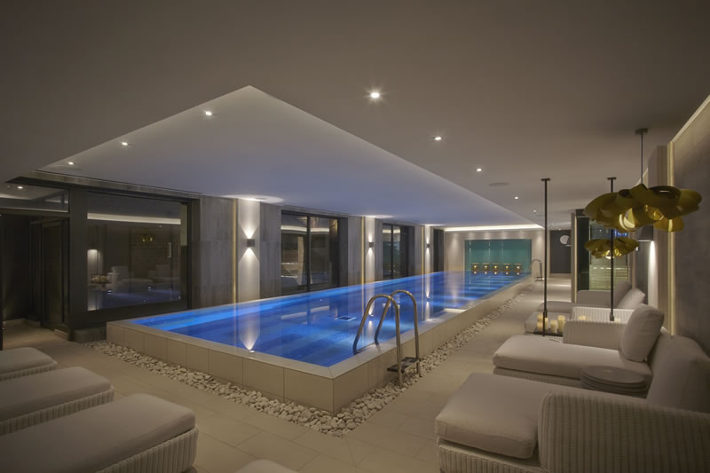Infinity Pool, lights lowered 1