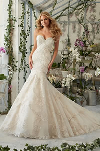 Mori Lee Bespoke Gallery 01