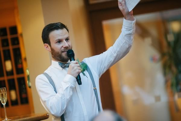 4 Of The Best Wedding Speeches EVER • Wedding Ideas Magazine