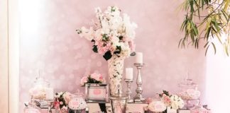 Sweet Tree How to Make Sweet Tree Centrepieces for Your big day
