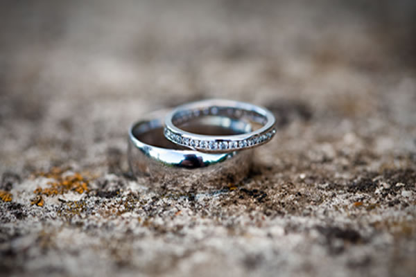 wedding band feature image