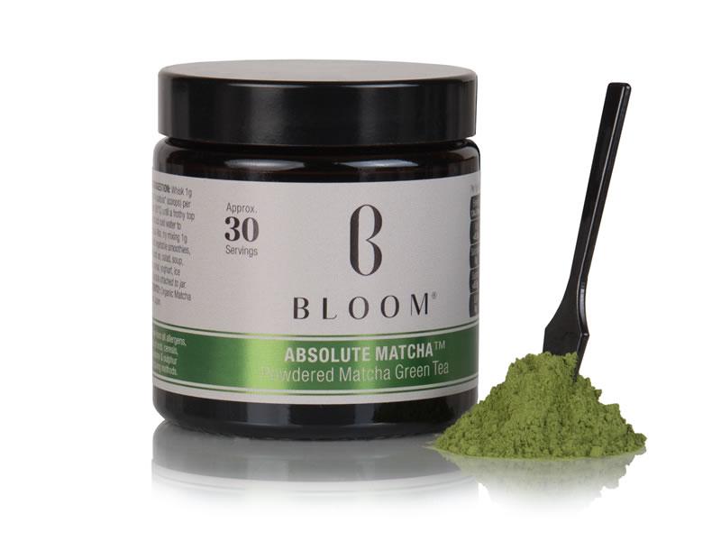Bloom tea1