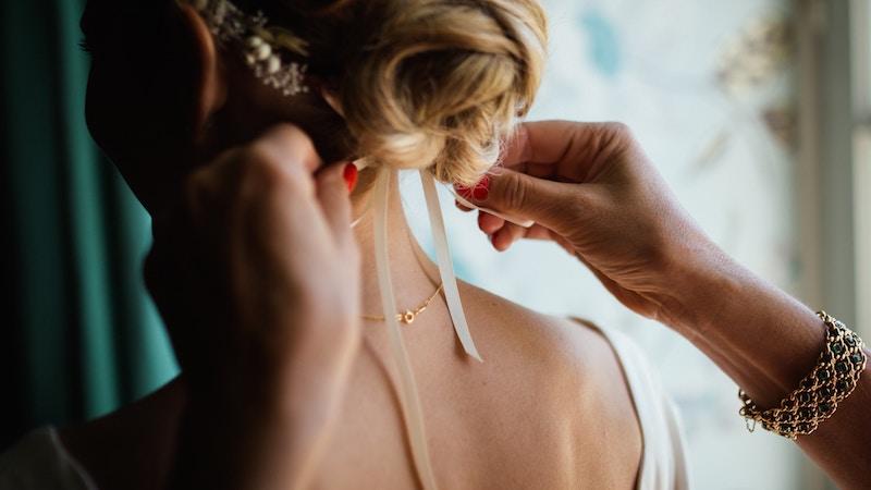 Bridesmaid Hairstyles For 2020 Bridesmaid Hair Ideas