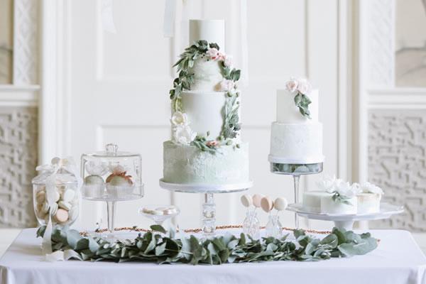 Wedding Cakes Wedding Ideas