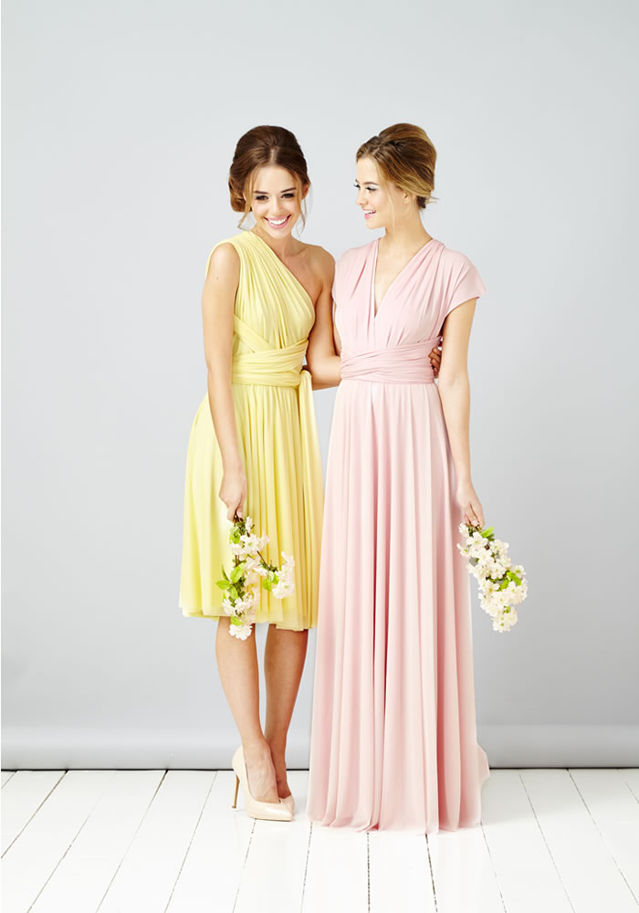 IN ONE 3 DRESSES 161 1