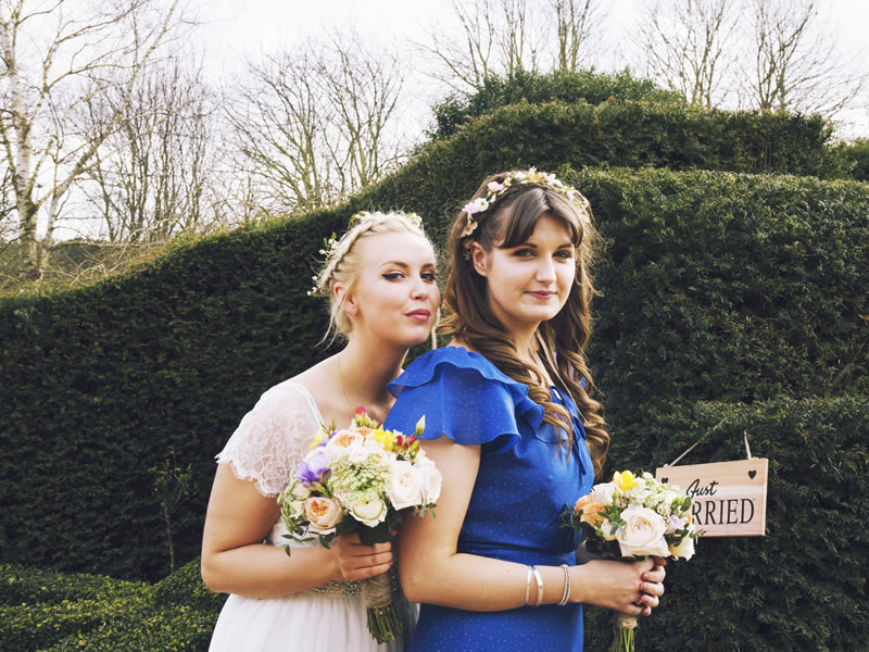 Mollie and Lee18