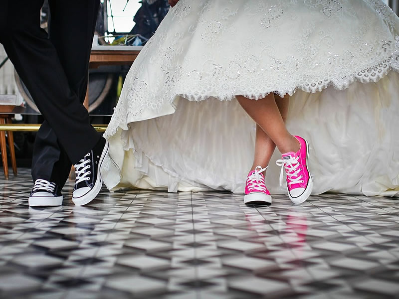 Wedding traditions are in decline – but is it for better or for worse?