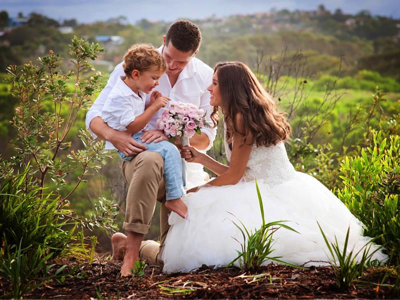 ivolve the family