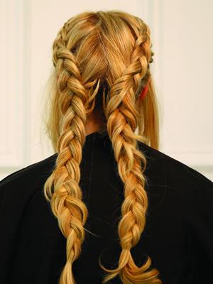 milkmaid braidsstep4