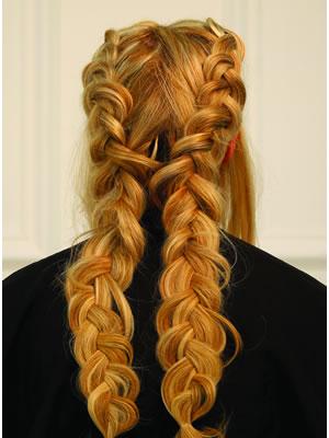 milkmaid braidsstep5