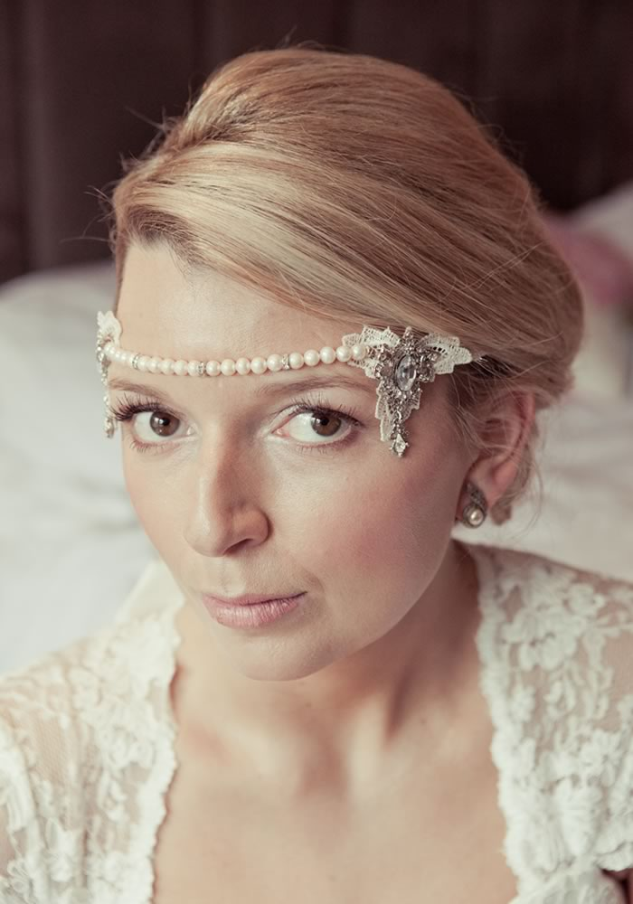 17 of our favourite bridal hair ideas! Up or down, long or short, tiaras, clips, veils, we've got something for every bride's wedding day hair look! Click to see the wedding hair looks on the Wedding Ideas website!