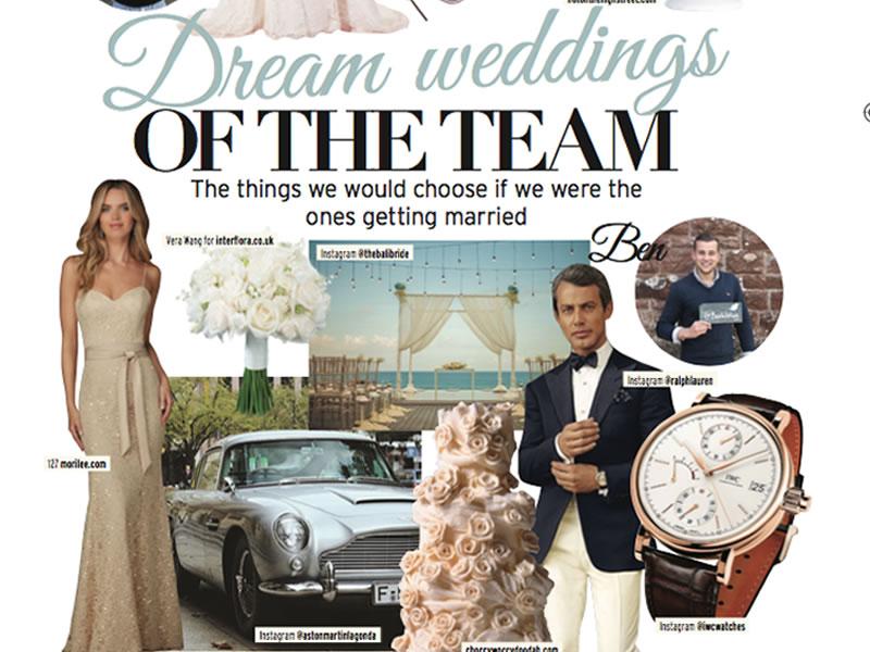 Dream Weddings 162 on sale post1