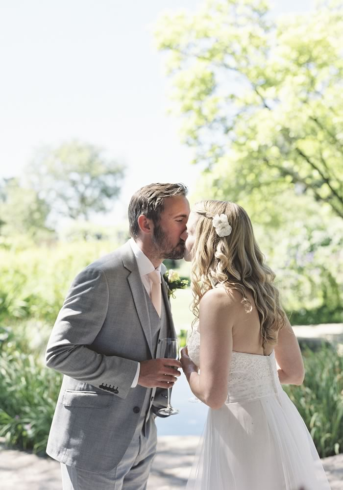 We turned to our real brides and grooms to find out what they really thought as they walked down the aisle. Get ready for love, laughs and a surprise or two