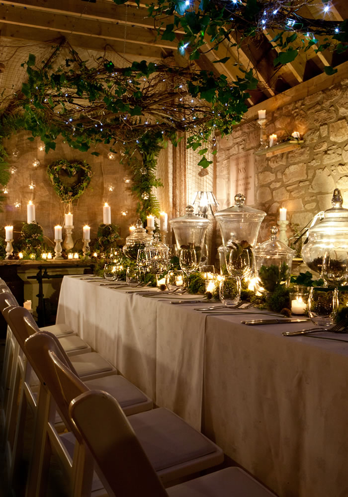 12 Days of Wedding Planning: Find Your Venue
