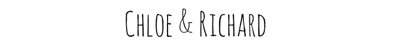 chloe and richard text
