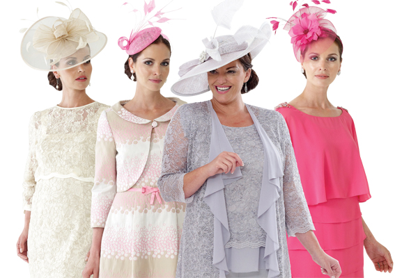 3 Roles For The Mother Of The Bride From The July Issue