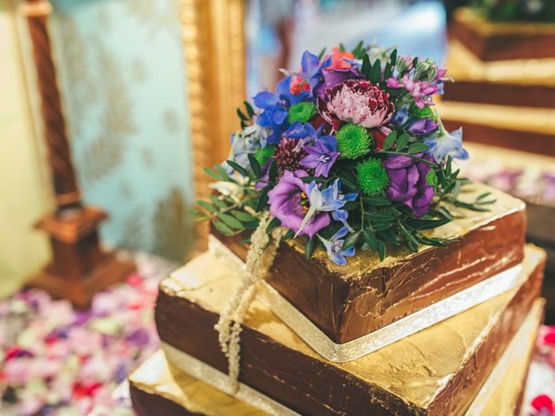 floral cake 5