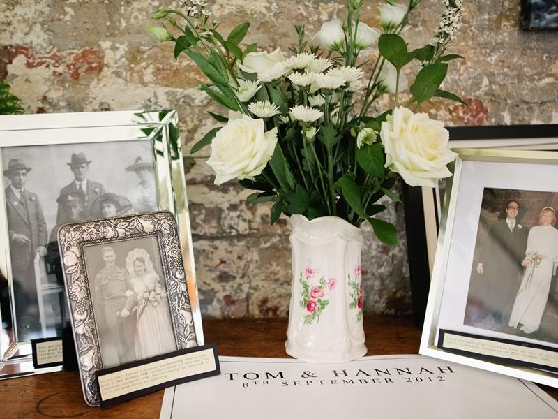 DIY wedding ideas to handmake your dream big day!