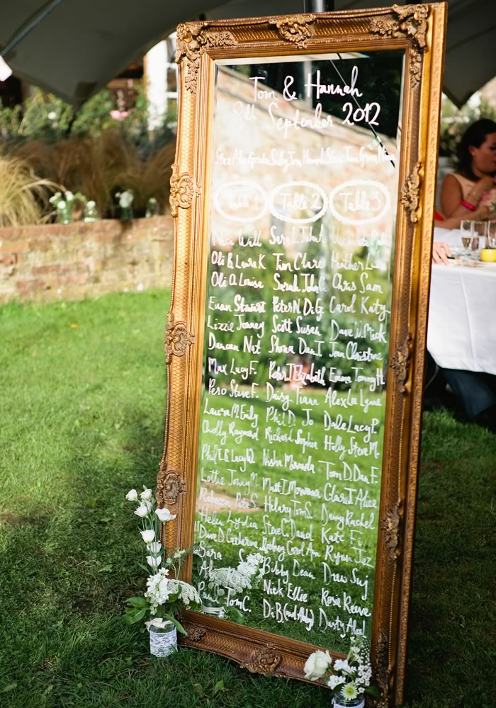 DIY wedding ideas to handmake your dream big day!