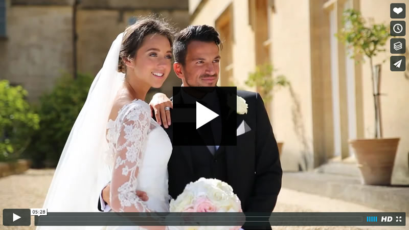 Petr Andre and emily 1 year anniversary video image