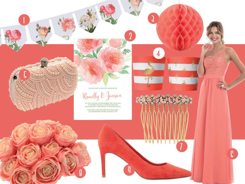 peach theme