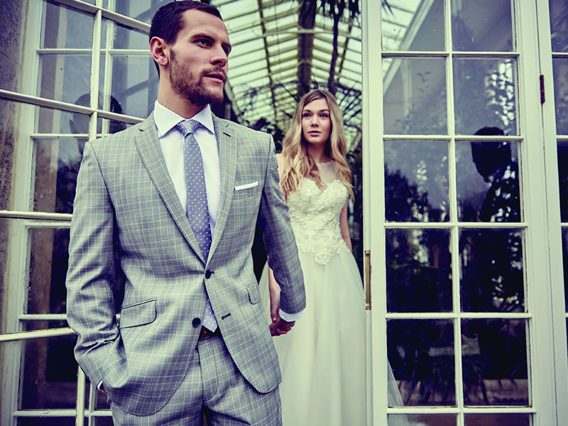 suitdirect perfect wedding suit