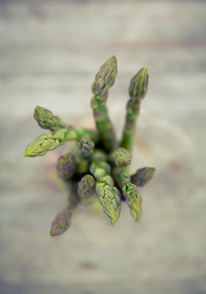 10 foods asparagus