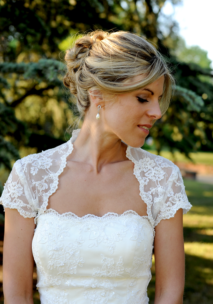 35 real brides styles1