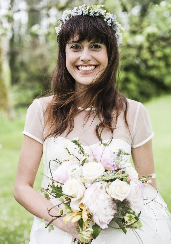 35 real brides styles10