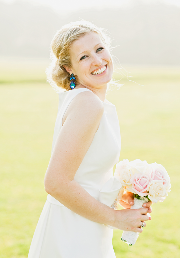 35 real brides styles11