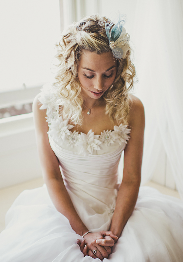 35 real brides styles12