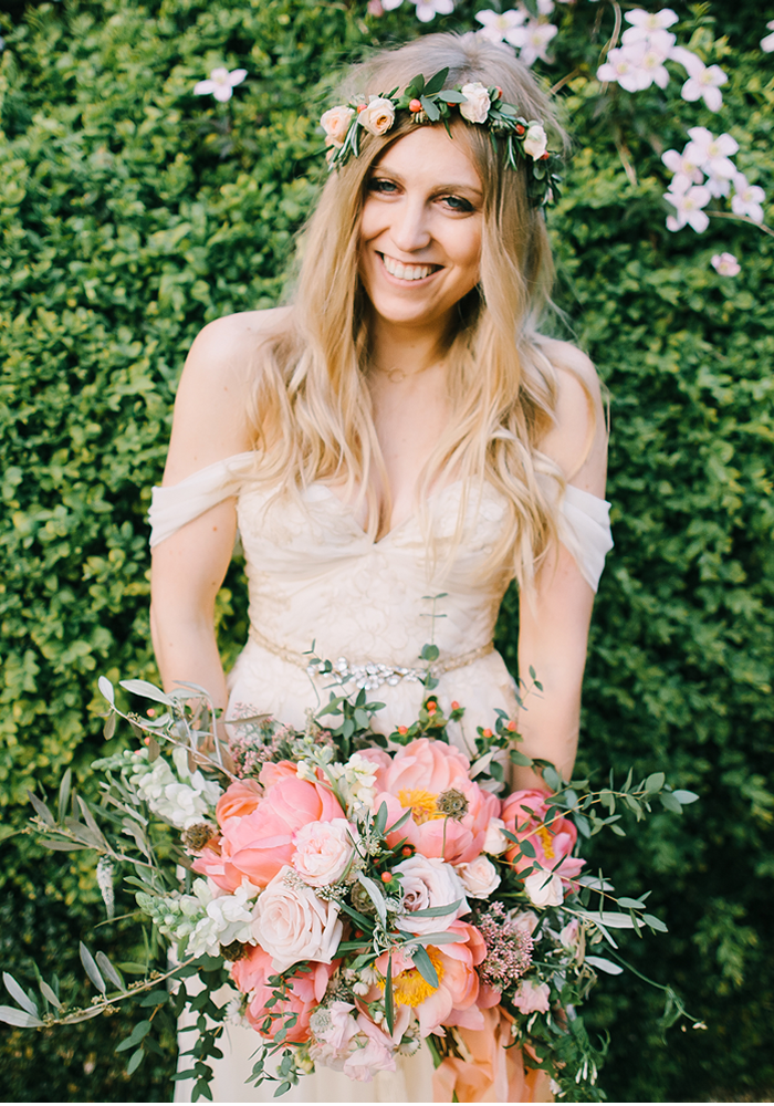 35 real brides styles14
