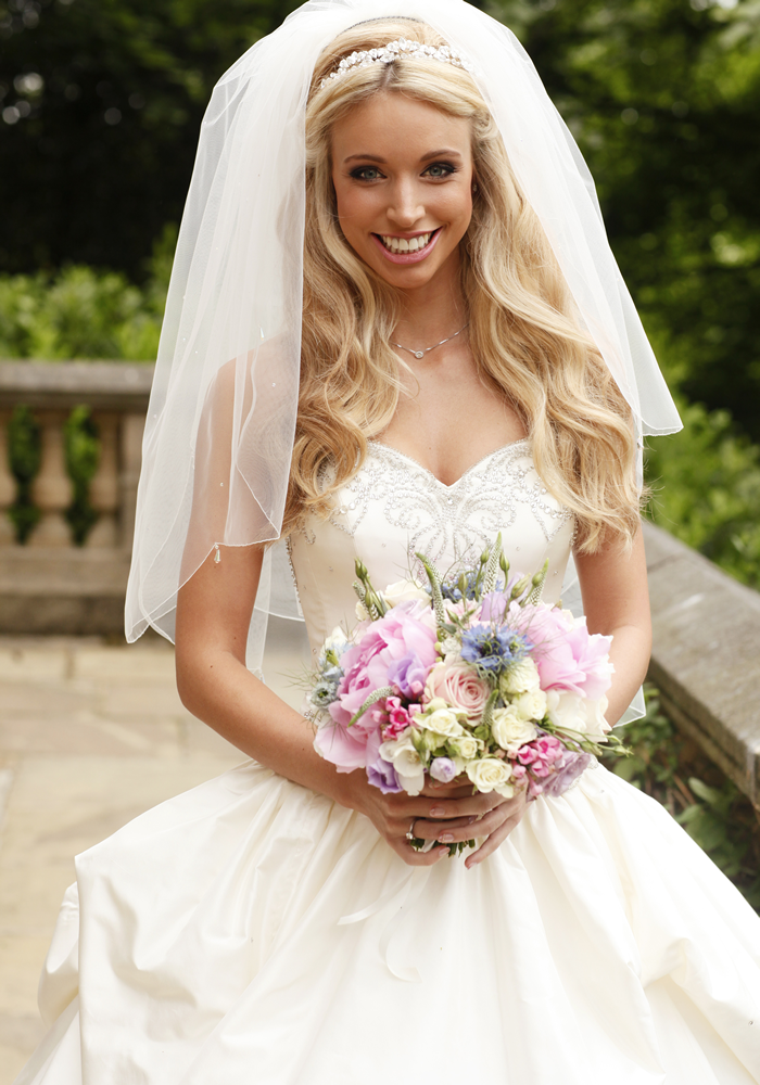 35 real brides styles16