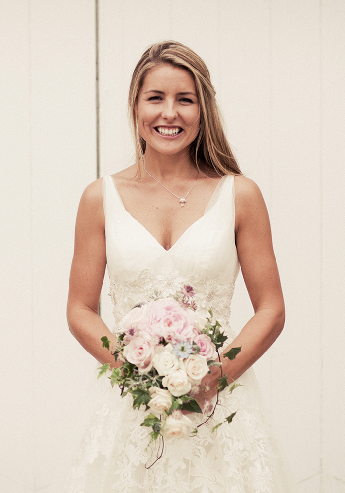 35 real brides styles17