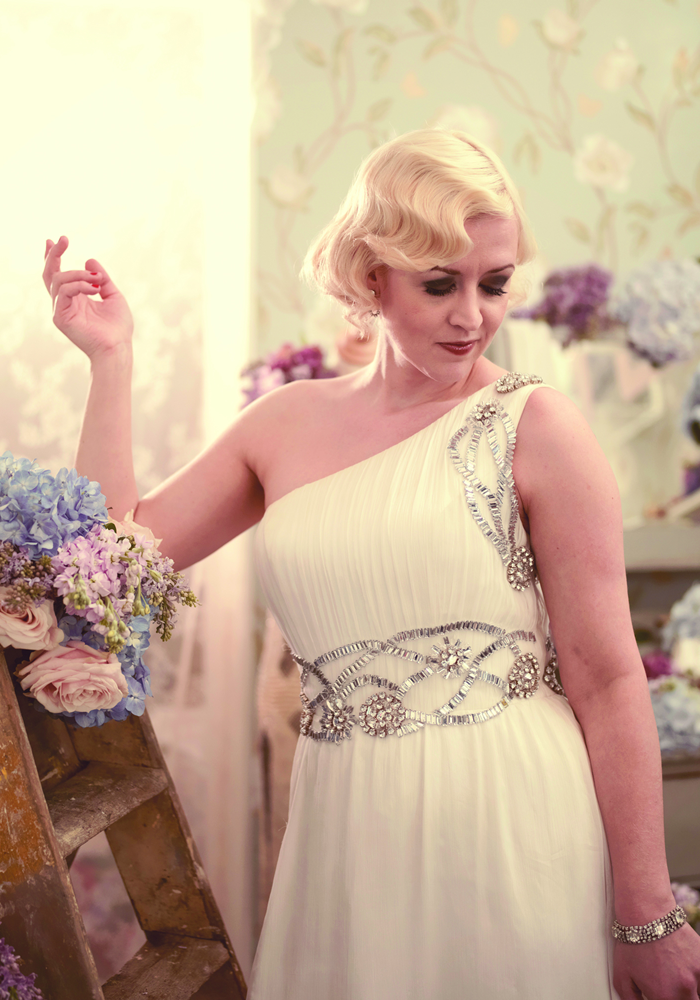 35 real brides styles20