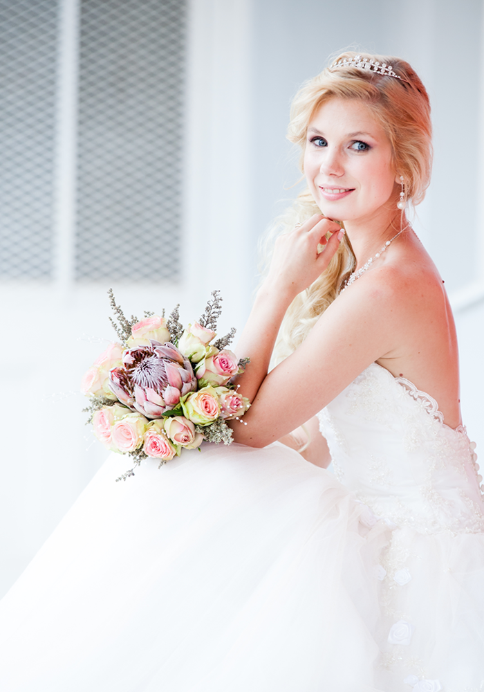 35 real brides styles23