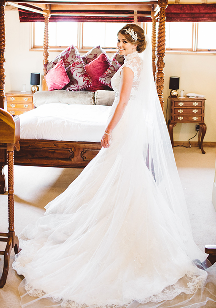 35 real brides styles25