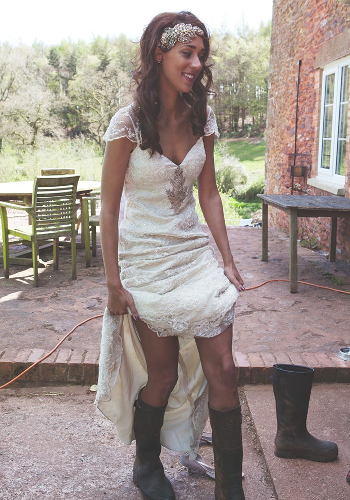 35 real brides styles3