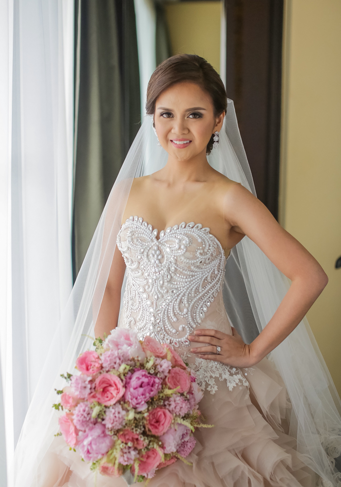 35 real brides styles31