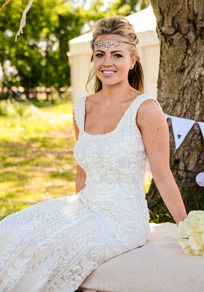 35 real brides styles34