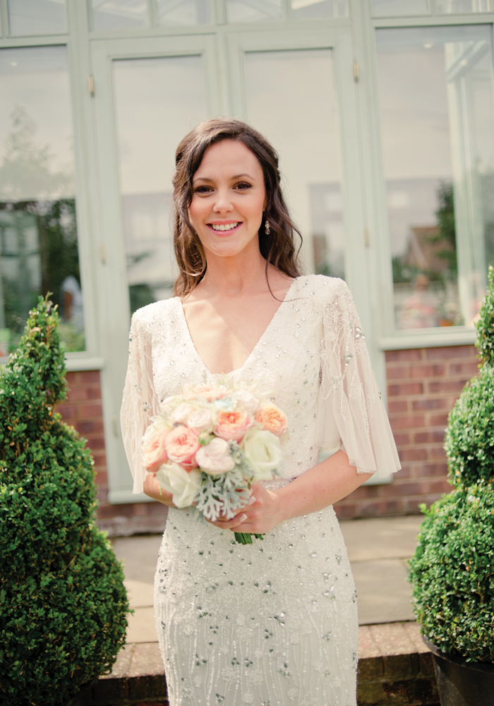 35 real brides styles35