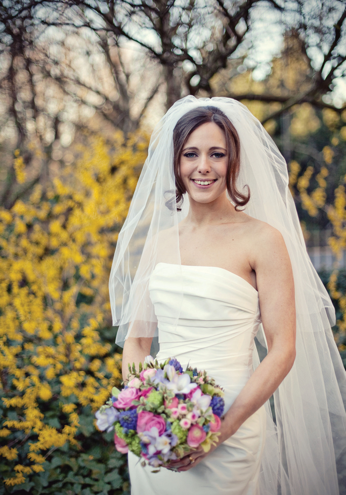 35 real brides styles36