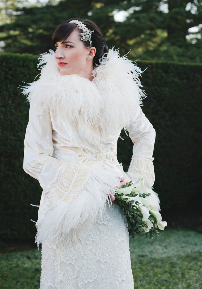 35 real brides styles39